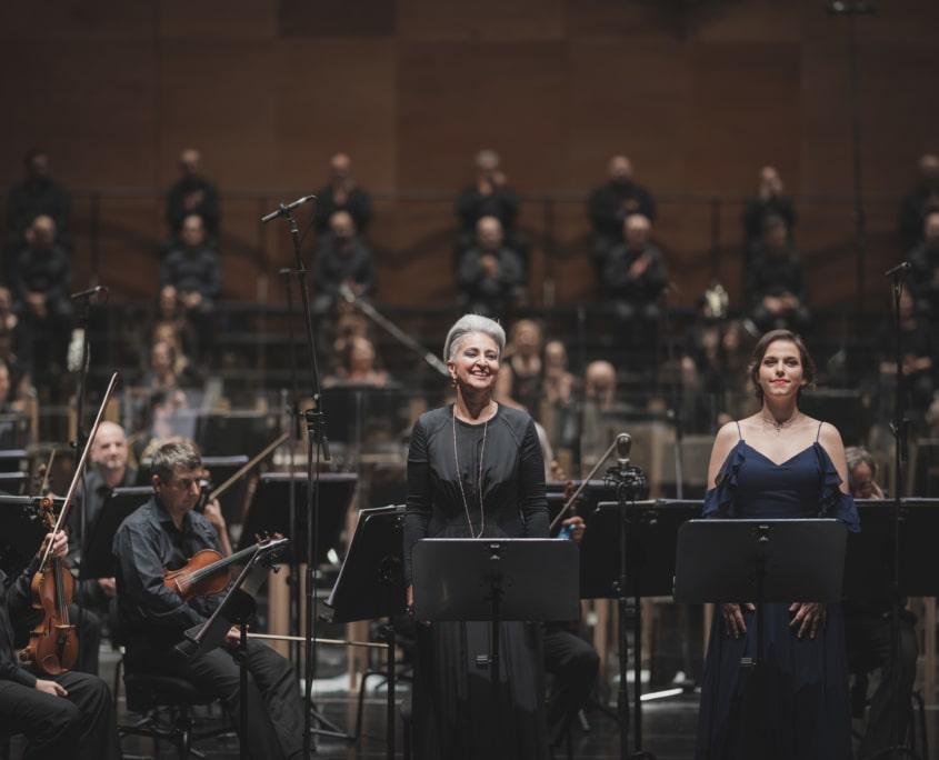 Maggio Musicale, Zubin Mehta
