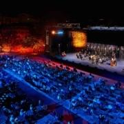 Ravenna Festival, Il Trionfo del Tempo e del Disinganno