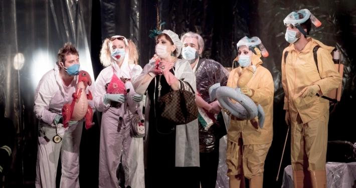 Festival Puccini, Gianni Schicchi
