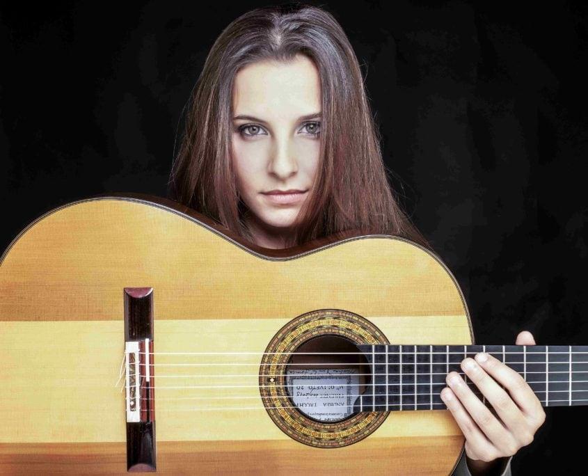 Carlotta Dalia