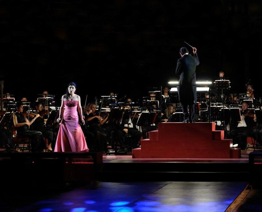 Il cuore italiano della Musica