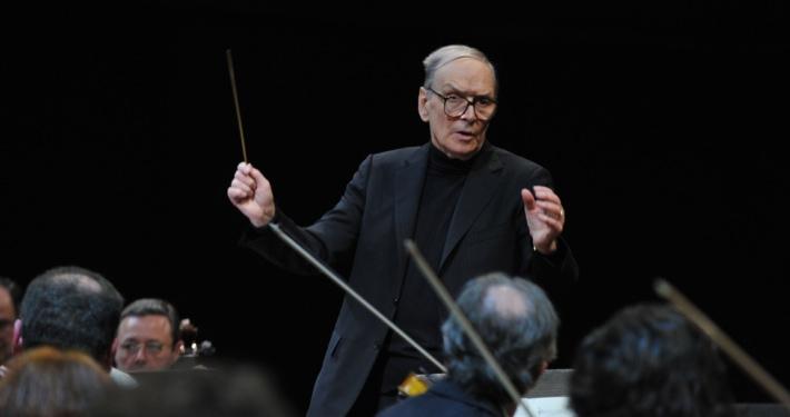 Ennio Morricone, OSN RAI
